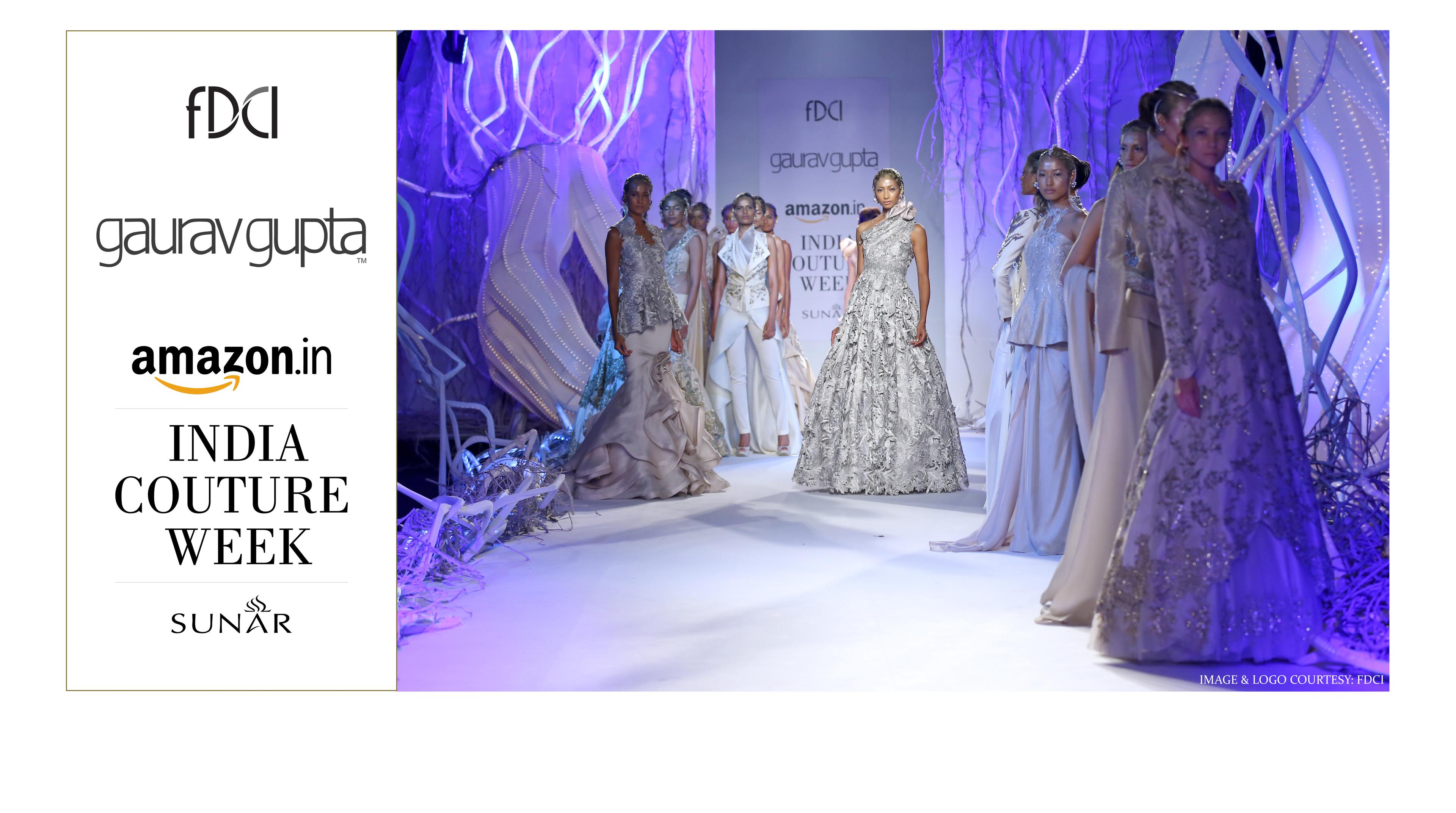 Fashion Show Backdrop Branding 3